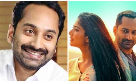 Malayalam Films Acted by Fahad Fazil