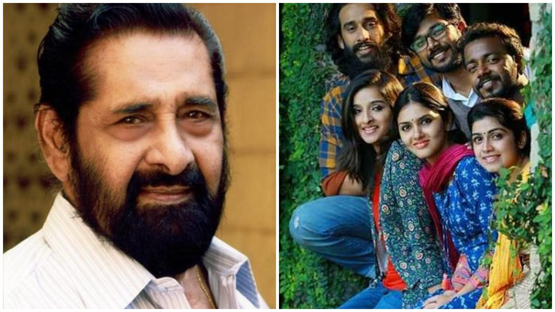 Photo of Complete List of Malayalam Films Acted by Madhu