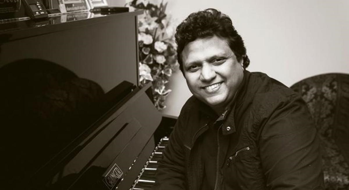 Photo of List of Mani Sharma Telugu Movies