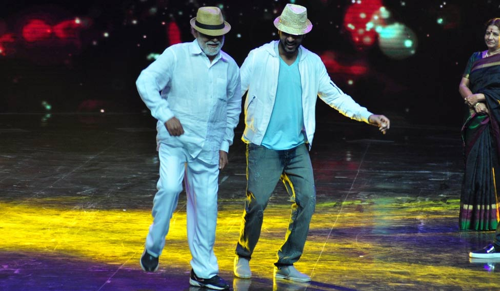 List of Choreographers in Tollywood