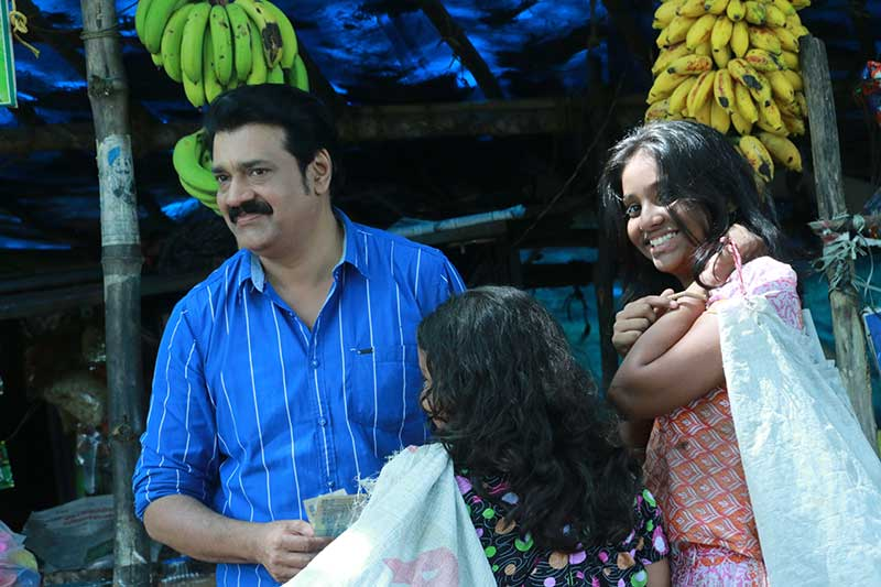 List of Malayalam Movies Acted by Shankar