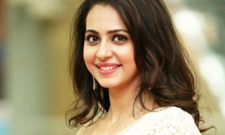 List of Rakul Preet Singh Telugu Movies