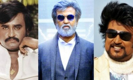 List of Telugu Movies Acted By Rajinikanth