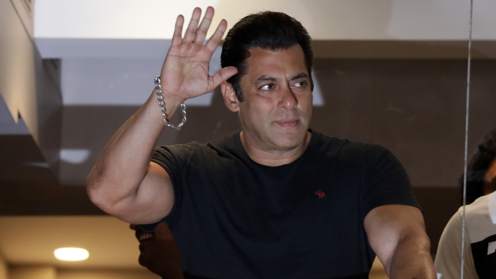Photo of Salman Khan to Have His Own YouTube Channel Very Soon