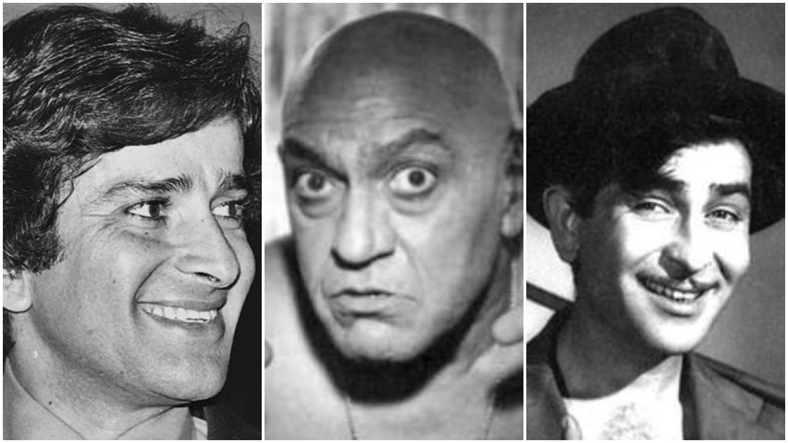 Photo of A Complete List of Bollywood Actors From Pakistan