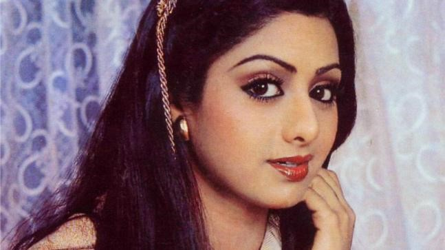 Photo of Complete List of Malayalam Movies Acted by Sridevi