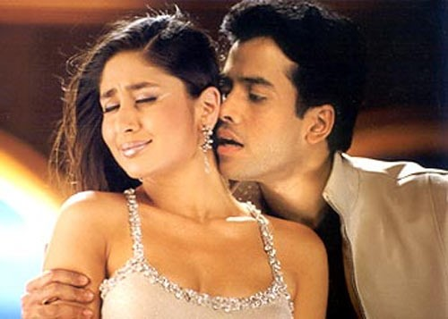Bollywood Actors Who Never Kissed Onscreen