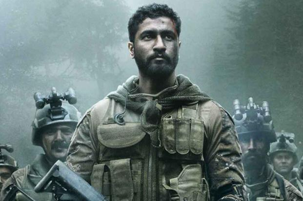 Highest Grossing Bollywood Movies 2019