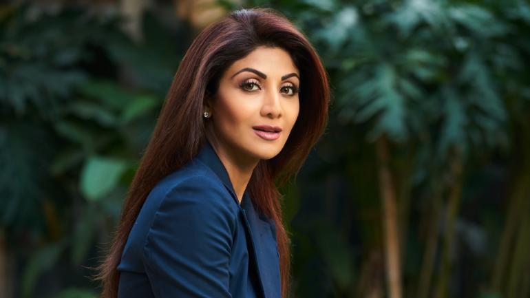 Photo of Shilpa Shetty Kundra To Make A Silver Screen Comeback With 'Nikamma'