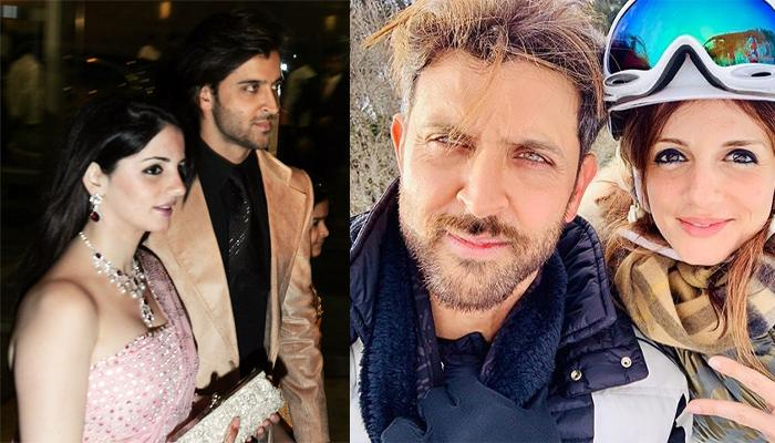 Photo of Hrithik Says It All About His Friendship With Ex-Wife Sussanne