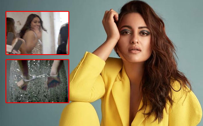 Photo of Sonakshi Sinha Arrest: Is it Real or Just a Publicity Stunt?