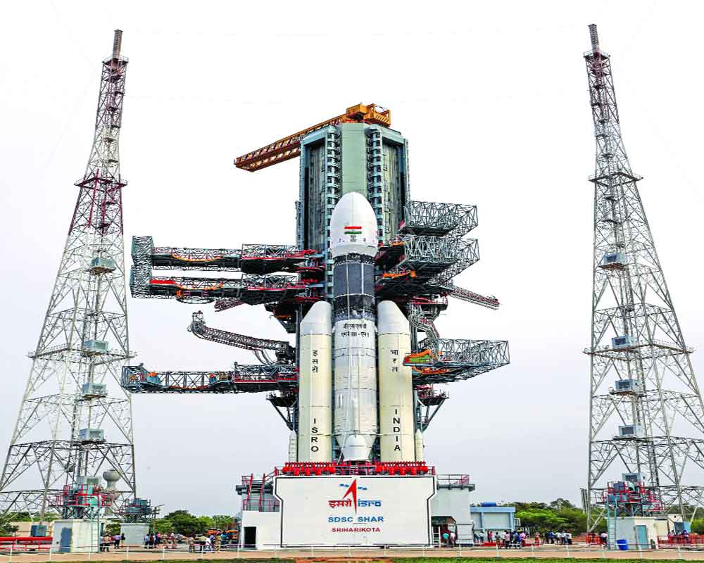 Mission Mangal Chandrayaan 2