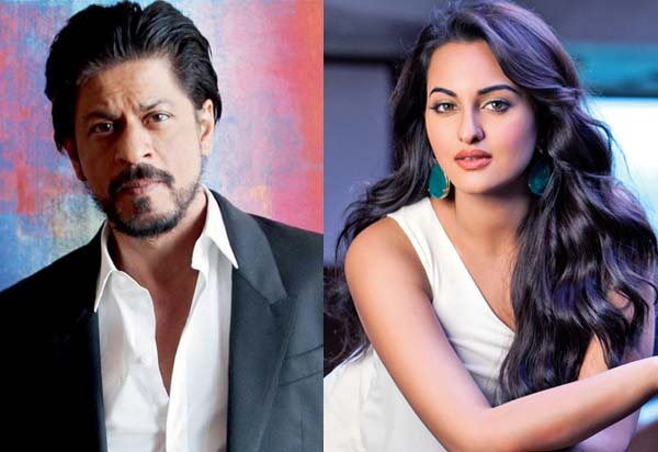 Photo of Sonakshi's First F2F With SRK Made Her Feel That She Met The Most Chivalrous Man