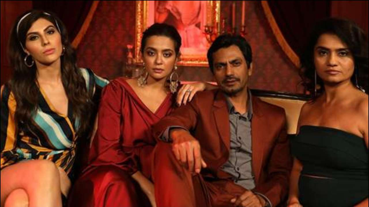 Photo of We Will Introduce You To Bad Females Behind Ganesh Gaitonde In Sacred Games 2