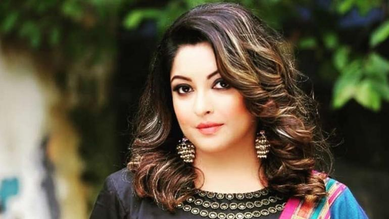 Photo of Tanushree Datta Claims India Is Facing A Rape Epidemic