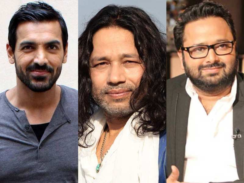Photo of Here's What John Abraham And Kailash Kher Have To Say On Ban On Indian Films In Pakistan