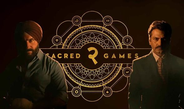 Photo of 'Sacred Games 2': Both: A Packet Of Controversies And A Troublemaker For UAE Based NRI