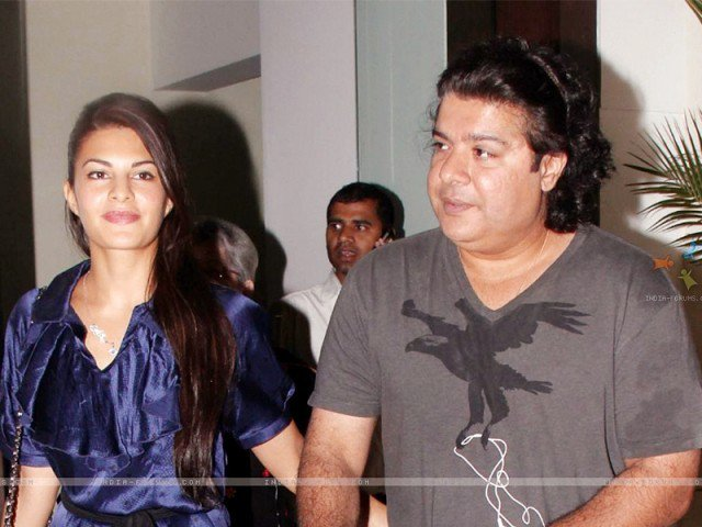 Photo of Are Exes Jacqueline Fernandez And Sajid Khan Seeing Each Other Again