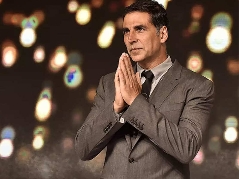 Photo of Akshay Kumar Reveals To Us The Force That Prompted Him To Donate Rs 2 Crore To Assam Flood Relief
