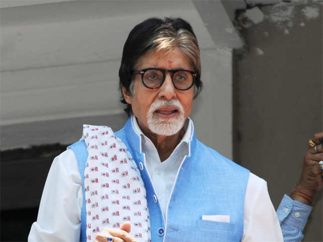 Photo of KBC Host: Amitabh Bachchan Is A Living Inspiration For Liver Patients In Critical Condition
