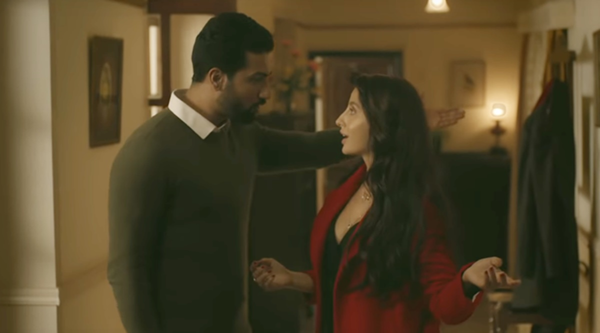 Photo of This 'Pachtaoge' Music Video, Shows The Tragic End Of Vicky Kaushal & Nora Fatehi's Loveless Relationship