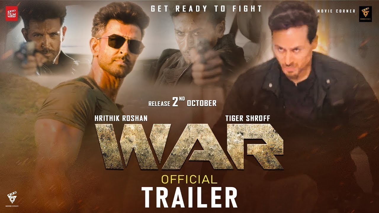 Photo of WAR Trailer: Hrithik Roshan-Tiger Shroff's Deadly Combat Will Shake You From Inside
