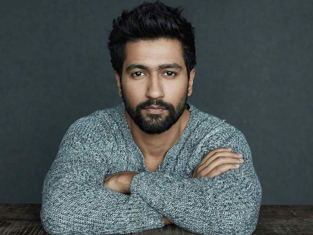 Photo of Vicky Kaushal Felt A Deep Uncomfort From Inside After Sad MLA's 'Drug Party' Accusations