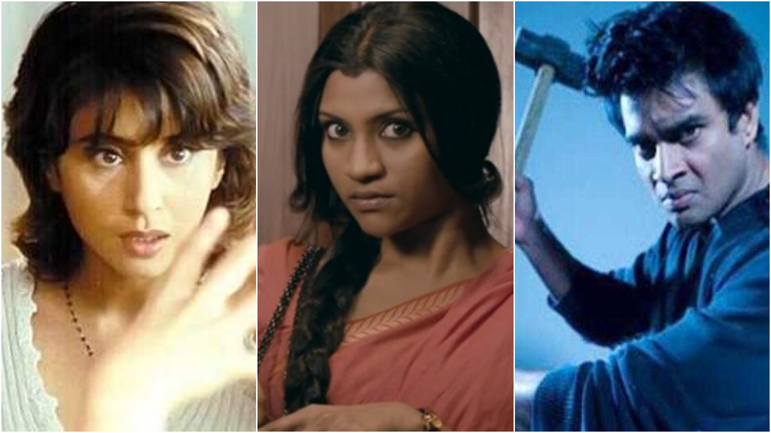 Photo of Complete List of Bollywood Horror Films That You Must Watch
