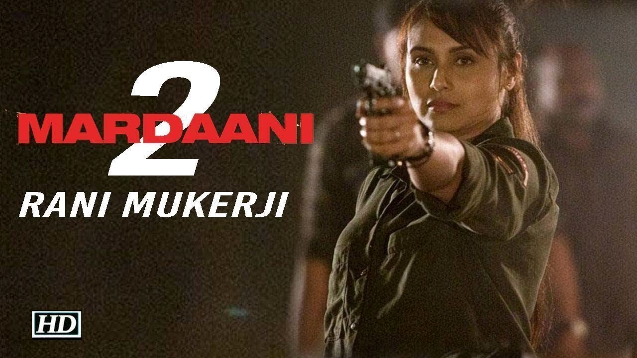 Photo of Here's The Silver Screen Debut Date Of Rani Mukerji's Cop Sequel: Mardaani 2