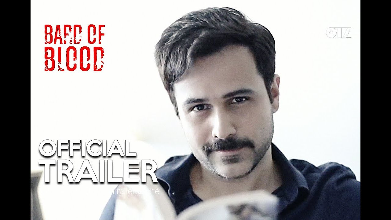 Photo of 'Bard Of Blood': A Netflix Rescue Mission With Emraan Hashmi, Sobhita Dhulipala And Vineet Singh On-Board