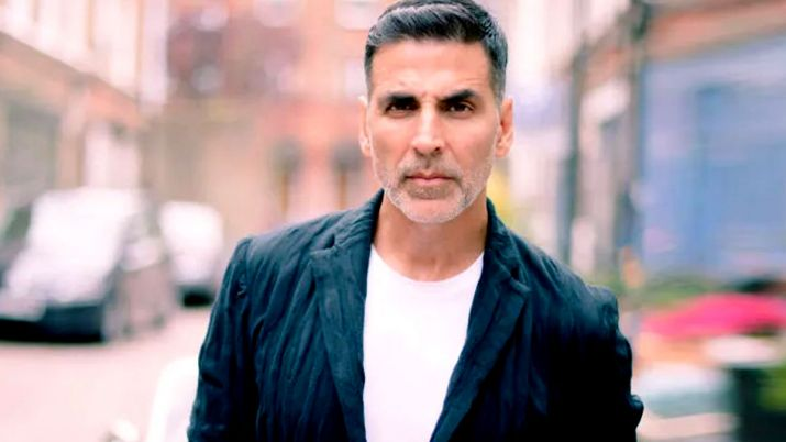 Akshay Kumar Is The Only Indian Actor To Make It To The Forbes's List Of Highest-Paid Actors 2019