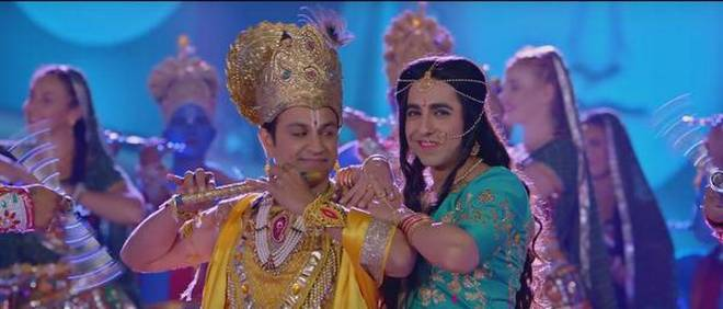 Photo of Ayush Will Be Seen As Radha-Sita And S3x Call Centre Girl: Pooja All in His Dream Girl