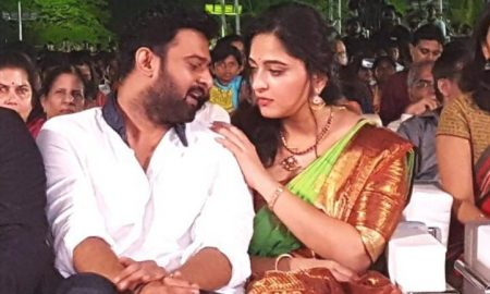 Prabhas Refuses Both: Dating: Anushka Shetty And A Paycheque Of Rs 100 Crore For Saaho