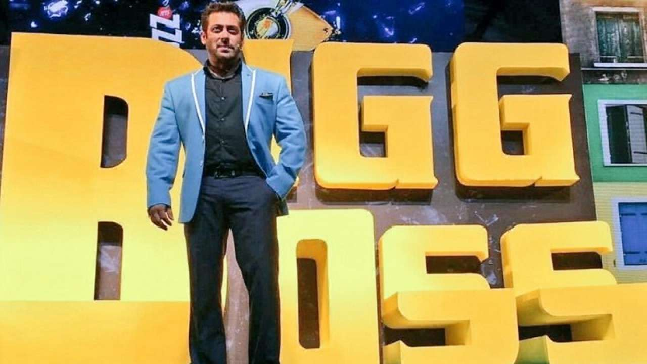 Photo of Salman Khan Launches The Bigg Boss 13 Promo With A Big Tedha Twist