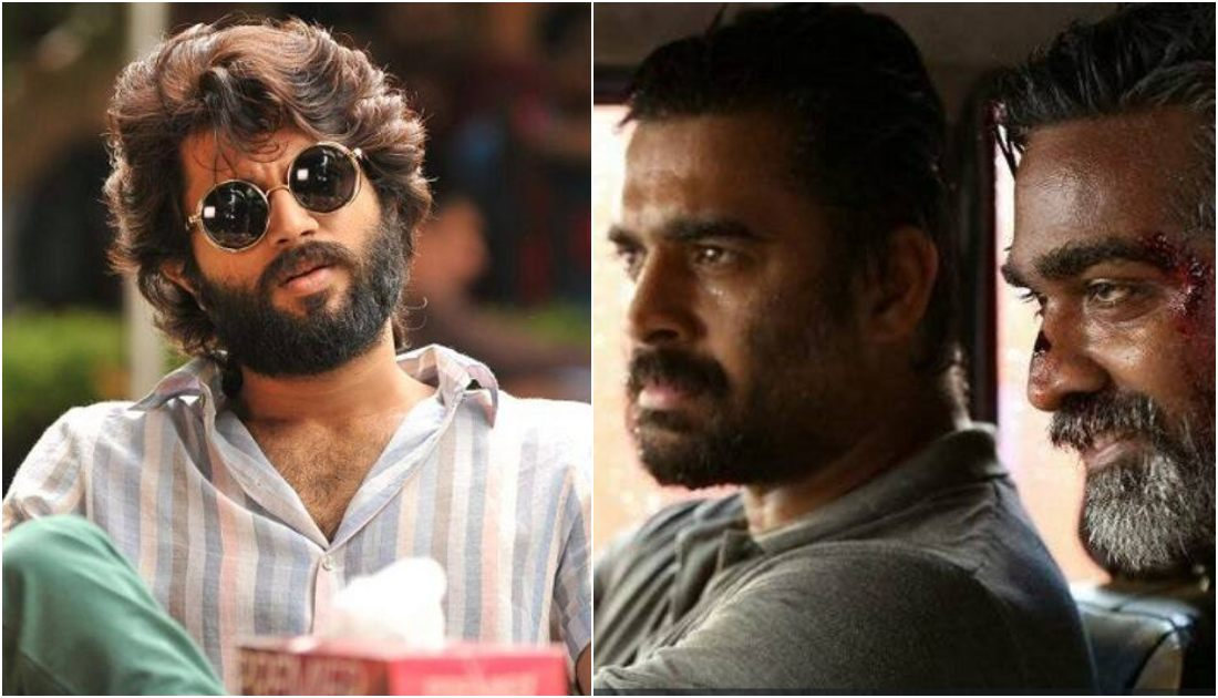 Upcoming South Indian Movies Remake in Bollywood