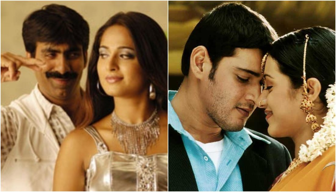 Photo of Complete List of Tollywood Movies Remade in Bollywood