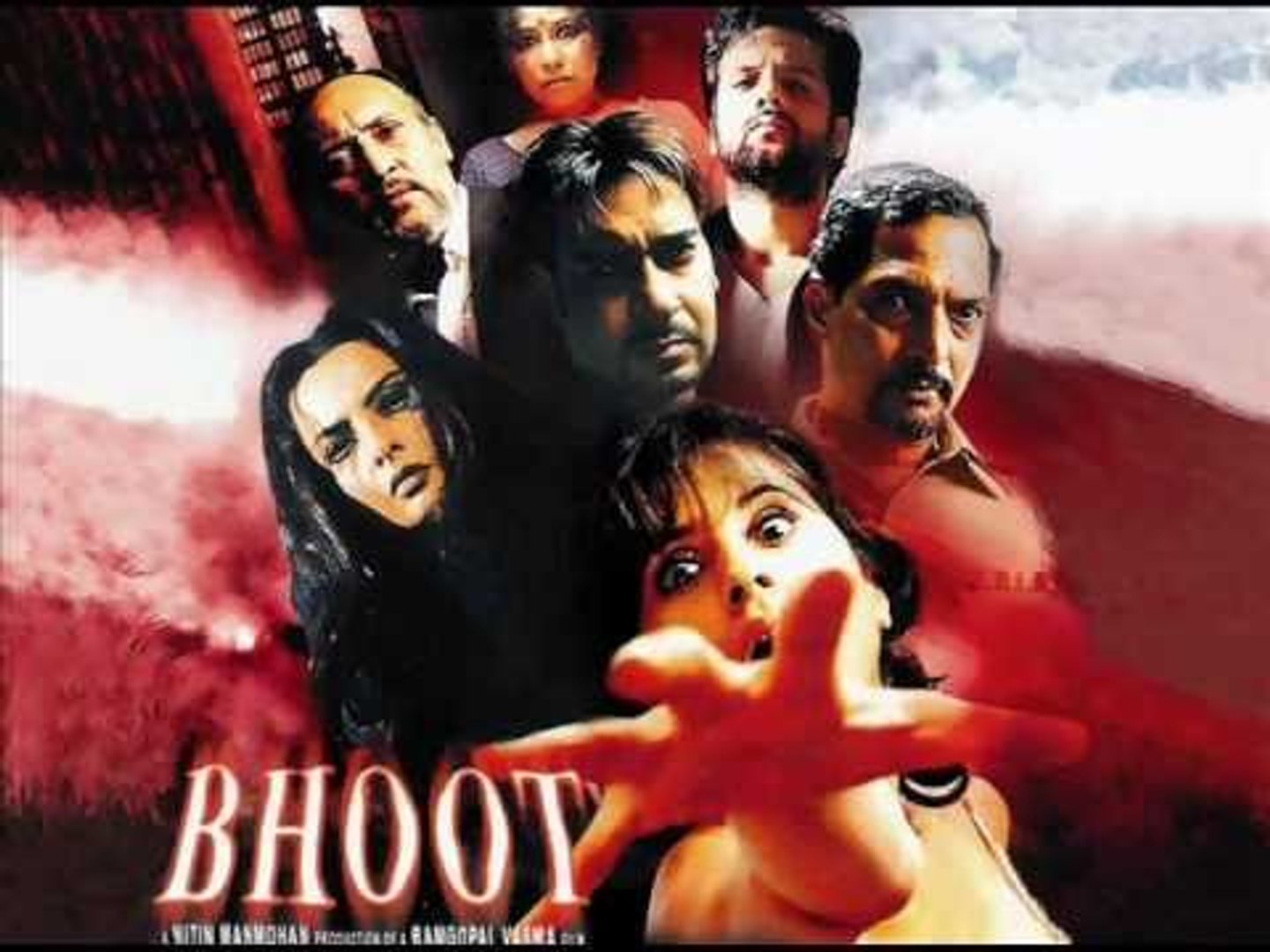 Bollywood Horror Documentary Movies