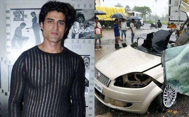 Bollywood Actors Who Died in An Accident