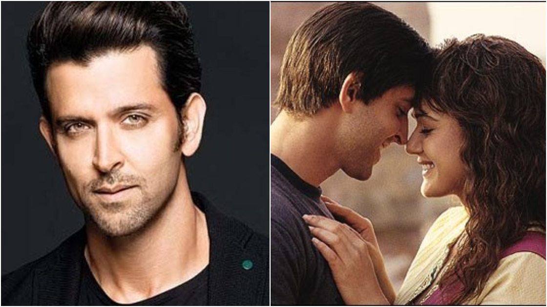 Photo of Complete List of Bollywood Movies of Hrithik Roshan