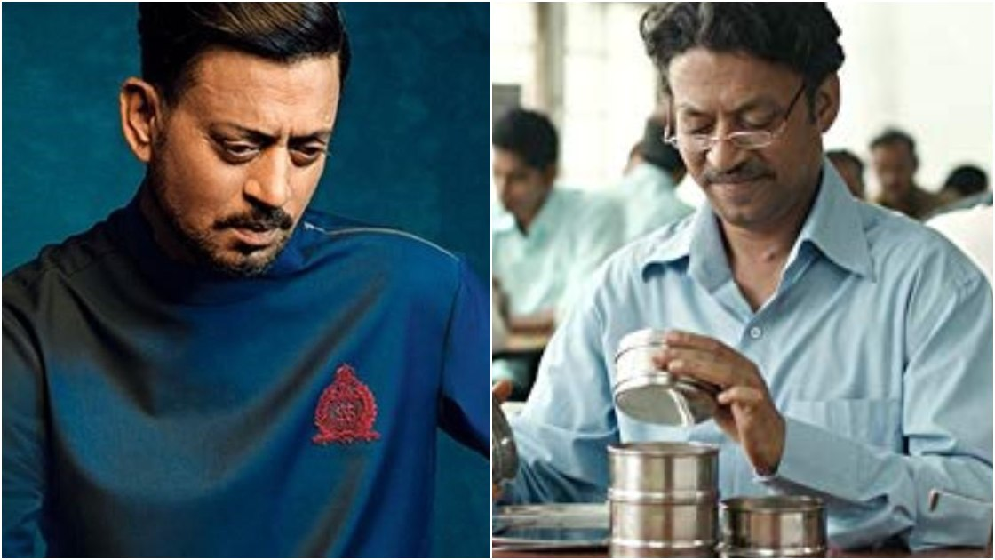 Photo of Complete List of Bollywood Movies of Irrfan Khan That You Must Watch