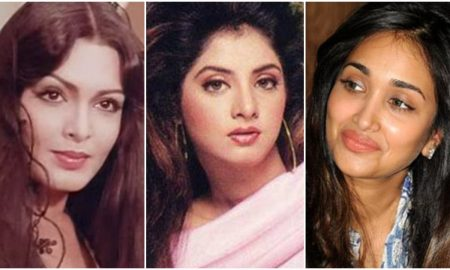 Bollywood Actors Who Killed Themselves
