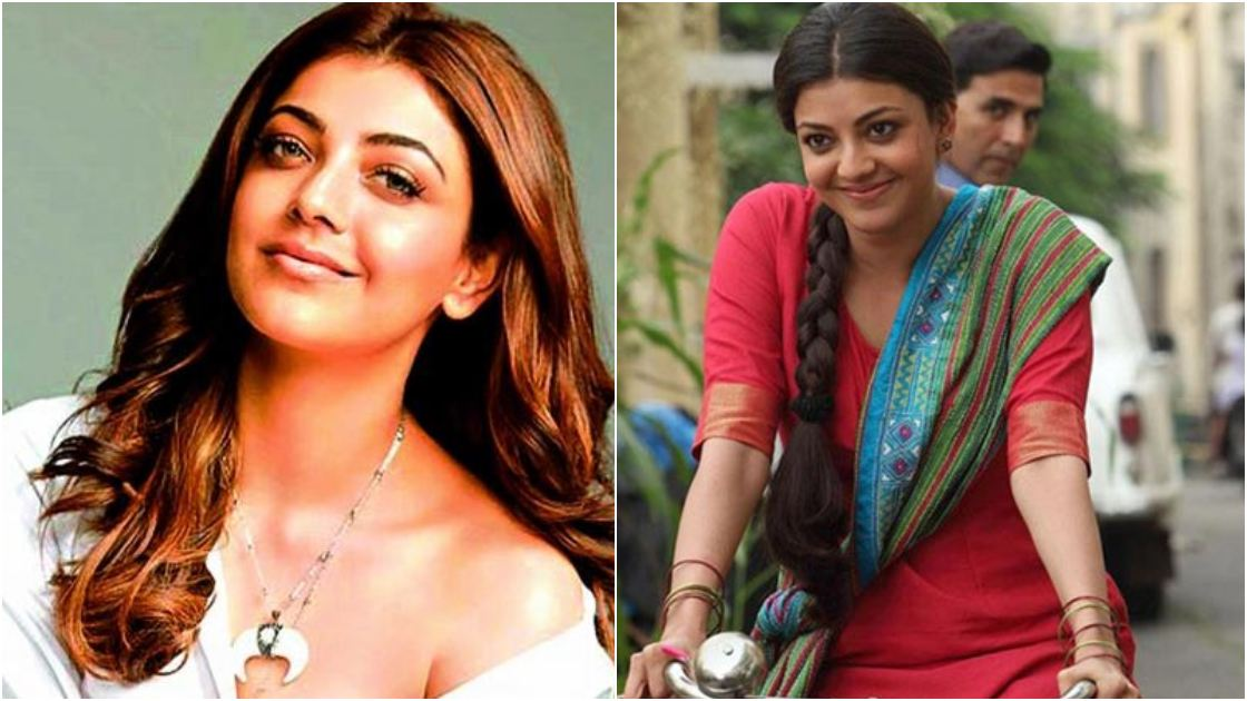 Photo of Complete List of Bollywood Movies of Kajal Agarwal