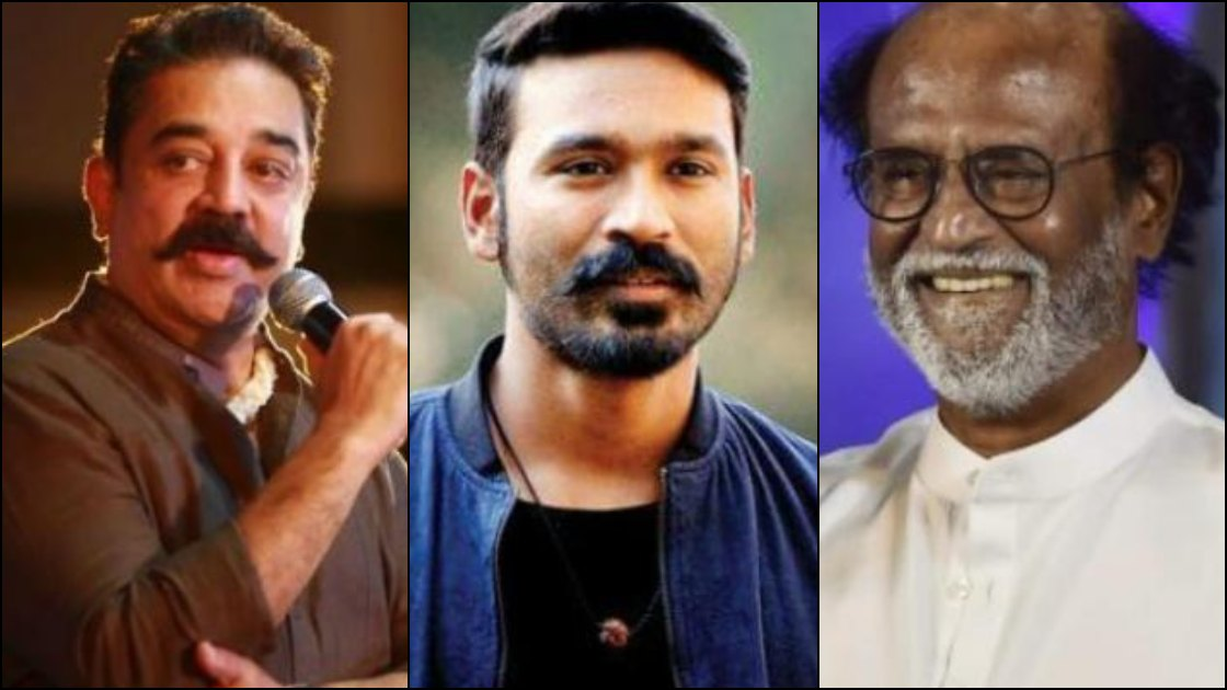 Photo of These Are The Richest South Indian Actors in The Industry