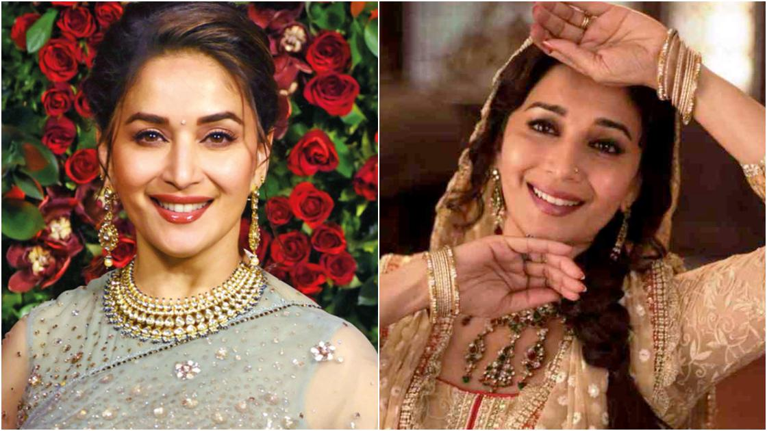 Photo of Complete List of Bollywood Movies of Madhuri Dixit