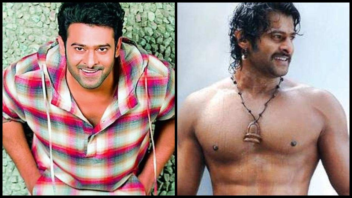 Bollywood Movies of Prabhas