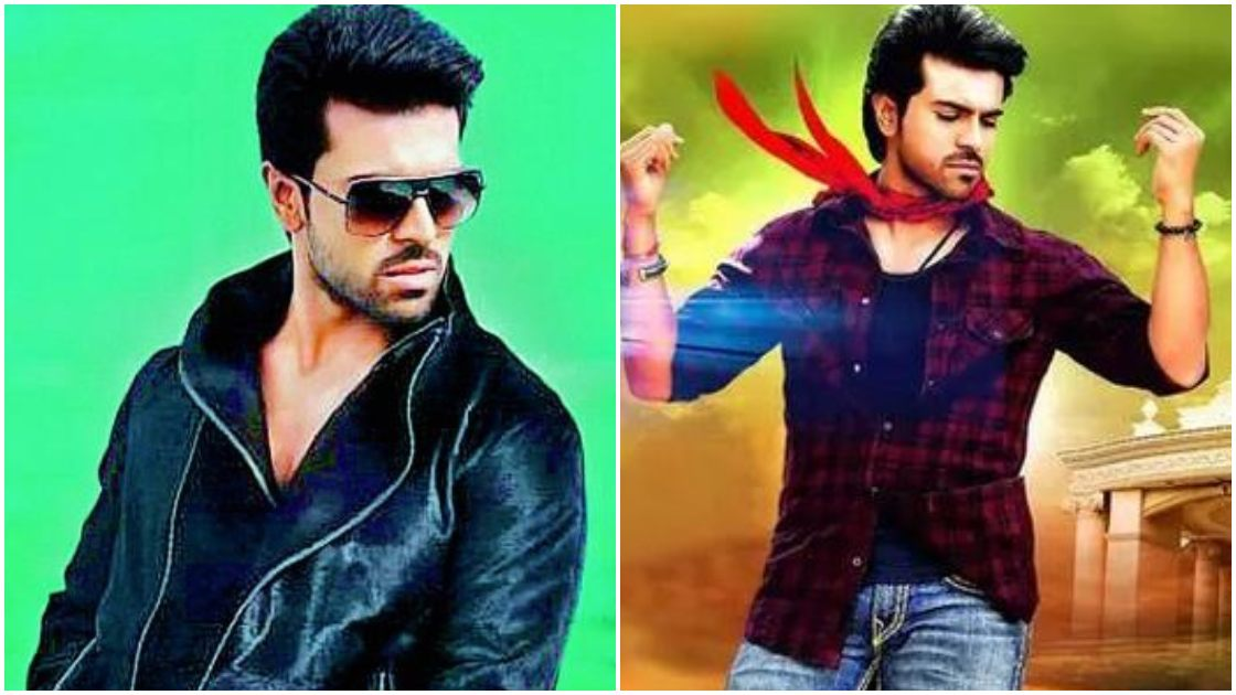 Bollywood Movies of Ram Charan
