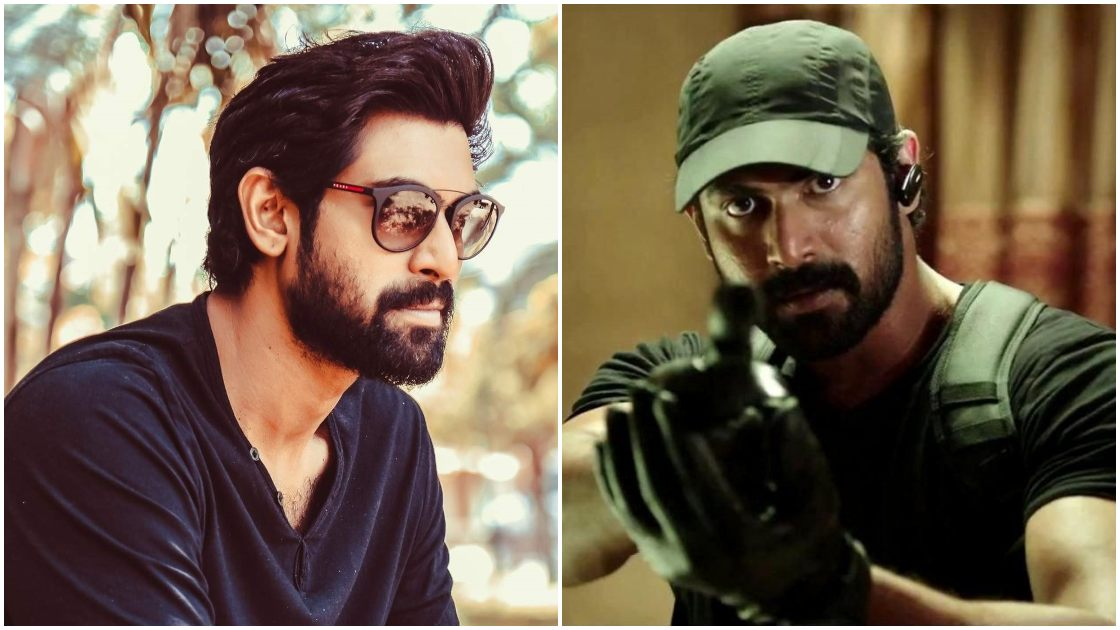 Photo of List of Bollywood Movies of Rana Daggubati