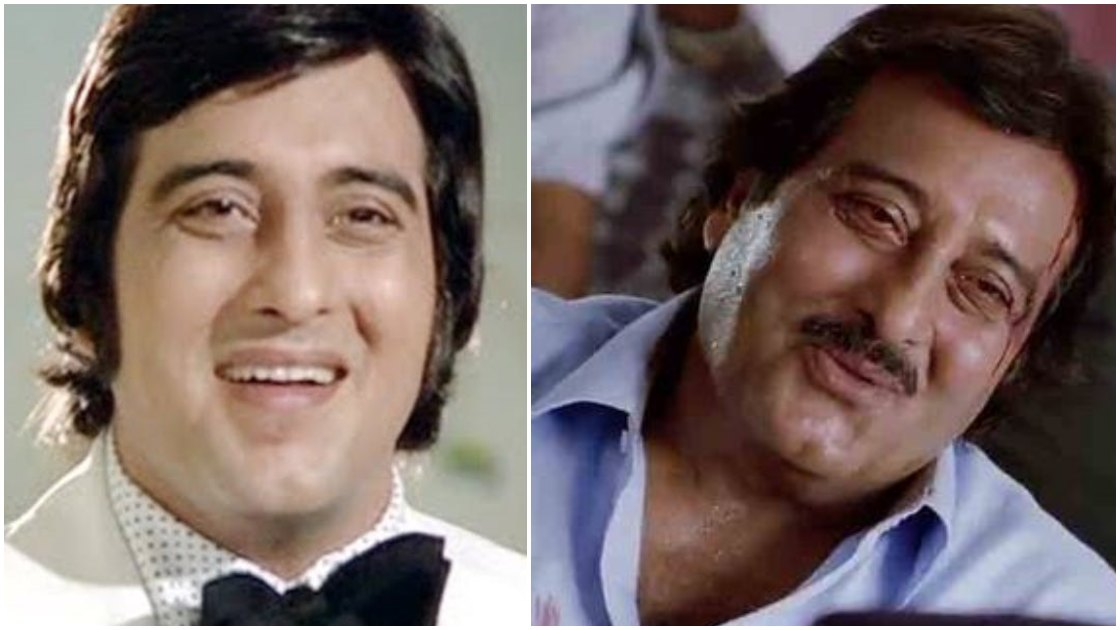 Bollywood Movies of Vinod Khanna