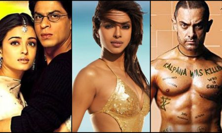 Bollywood Remake of Hollywood Movies