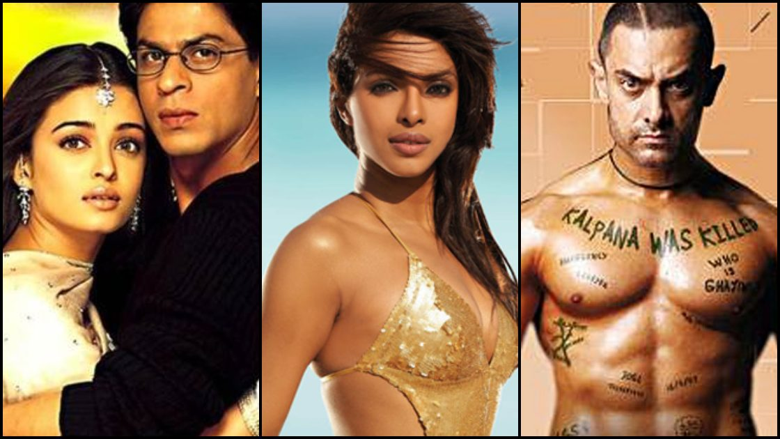 Photo of Complete List of Bollywood Remake of Hollywood Movies